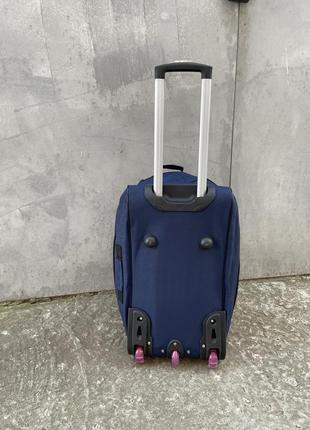 Сумка дорожная на колёсах, чемодан дорожный на колёсах, сумка дорожня на колесах, валіза на колесах