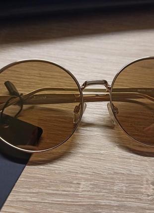 Стильные очки окуляри ретро mango оригинал