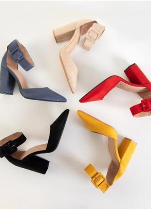 Босоніжки / туфлі 😍😍😍