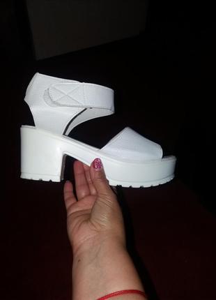 Обувь 36-37рр5 фото