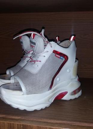 Обувь 36-37рр3 фото