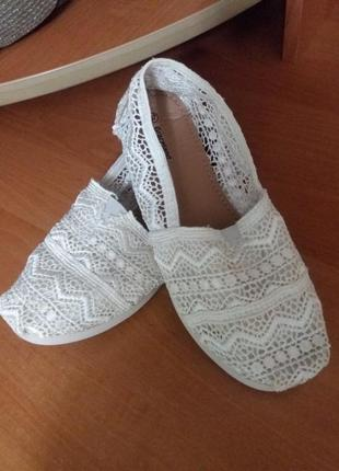 Обувь 36-37рр2 фото