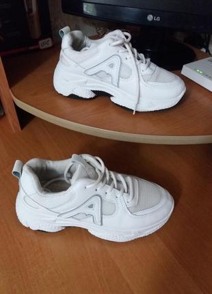 Обувь 36-37рр7 фото
