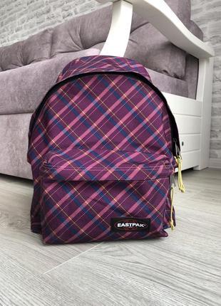 Вместительный рюкзак eastpak