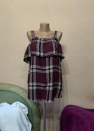 Очаровательная блуза  для беременной