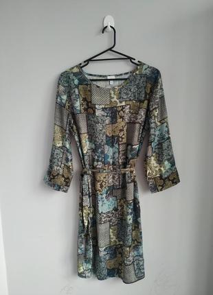 Платье женское легкое летнее,розпродаж одягу!!!