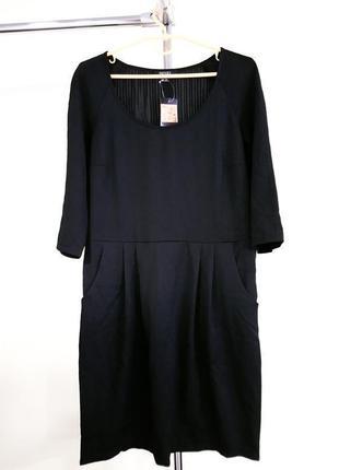 Платье размеры 14 и 16
