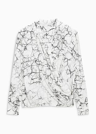 Шикарная новая  блуза next