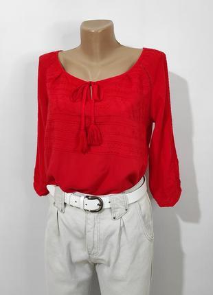 Блуза з вишивкою\блуза с вышивкой