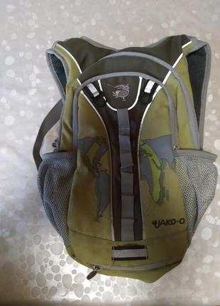 Рюкзак jako