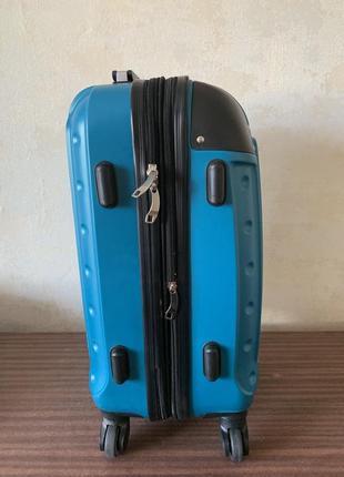 Чемодан дорожная сумка ручная кладь