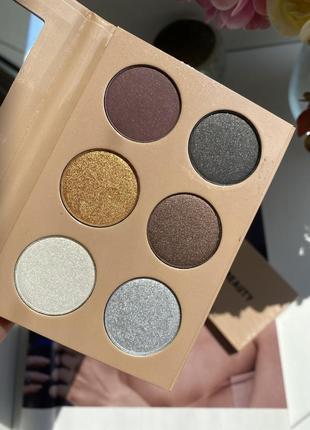Палетка теней glitz & glam eyeshadow palette