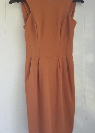 Платье asos вечерний вариант
