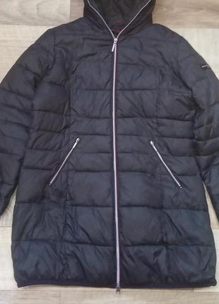 Frieda&freddies new york стильный пуховик, куртка
