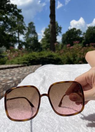 Christian dior оригинал очки текущая коллекция
