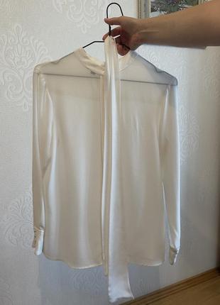 Блуза mango m