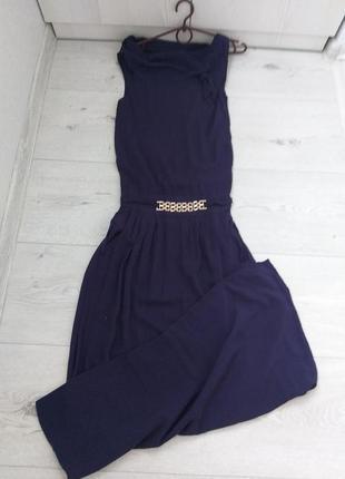 Платье, сарафан штапель