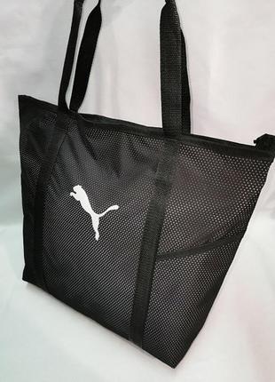 Спортивная сумка в спортзал,на тренировку,пляжная сумка