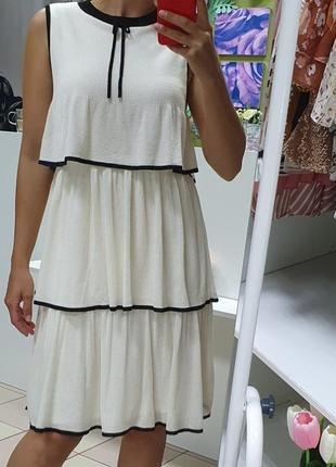Классное, оригинальное платье 👗