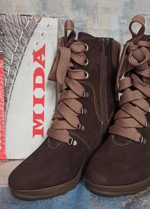 Сапоги женские зимние чоботи зимові