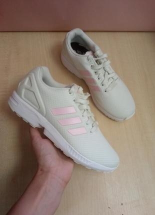 Кросівки adidas originals zx flux w eg5382 оригінал