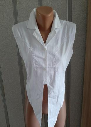 Рубашка  короткая
