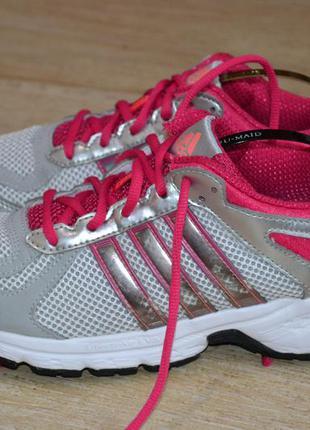 Adidas adiprine кроссовки 39р беговые, фитнес.
