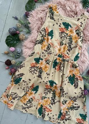Распродажа!!! распродажа!!! актуальное шифоновое миди платье №449