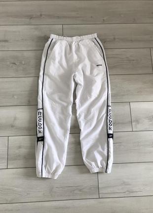 Спортивные штаны reebok спортивні штани брюки оригинал