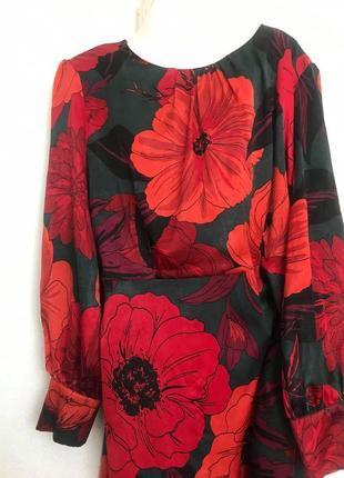 Модные вещи для пышных дам роскошное платье