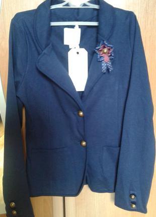Школьный пиджак coolclub