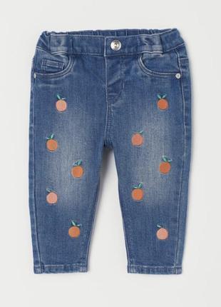 Джинси, штани, джинси на дівчинку, джинсы, джинсы на девочку