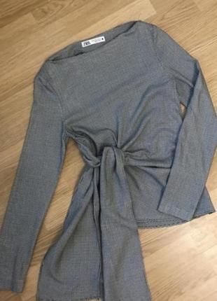 Блуза, кофта zara