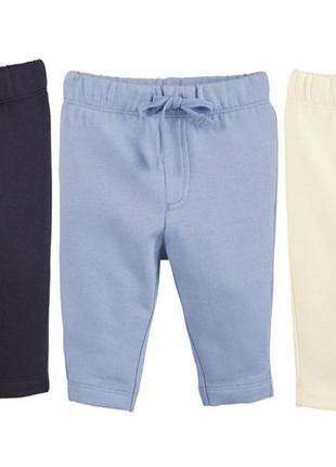 Lupilu спортивные джогери штаны флис