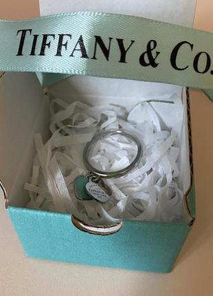 Кольцо tiffany& co