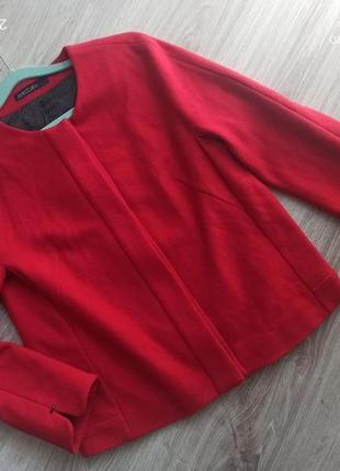 Пальтішечко піджак шерсть  marc cain