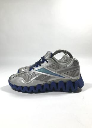 Кроссовки для бега и тренировок reebok zigzag