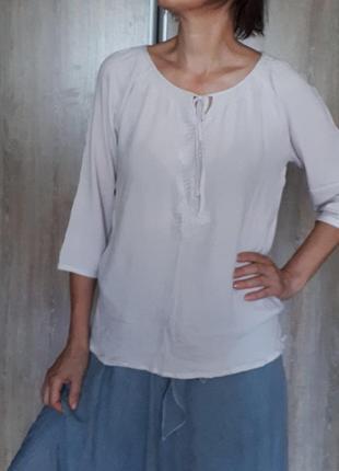 Вышиванка блуза р m-l  бесплатно