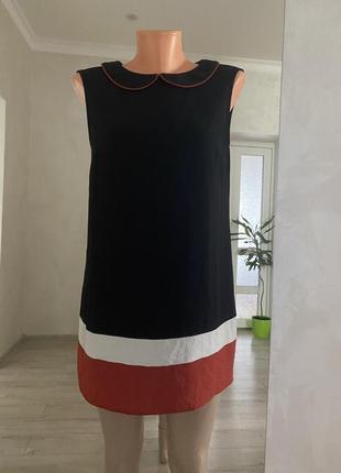 F&f платье-туника 💋туника от брэнда f&f