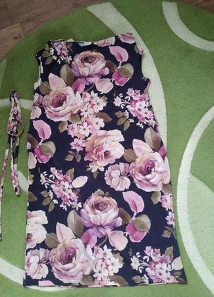 Плаття квіти