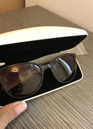 Красивые очки от calvin klein5 фото