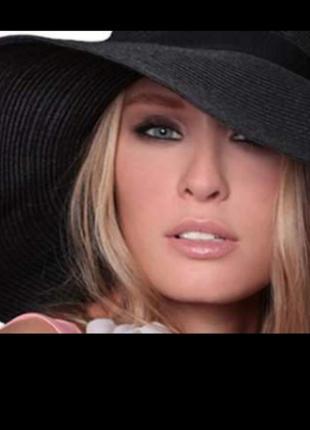 Плетений капелюшок,шляпа італія