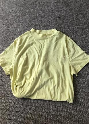 Новая футболка hm