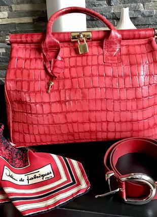 Крутая стильная сумка бренда baldan. италия🇮🇹