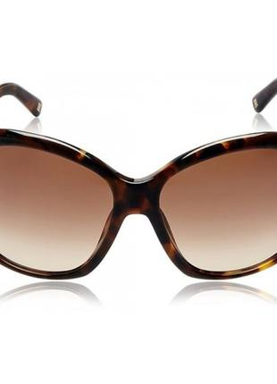 Брендовые солнцезащитные очки с градиентом, made in italy2 фото