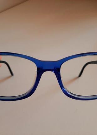 Оправа очки на подростка