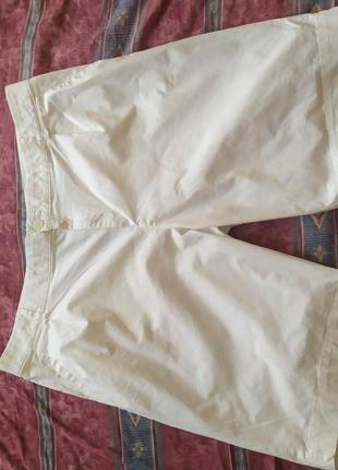 Женские шорты батал большой размер