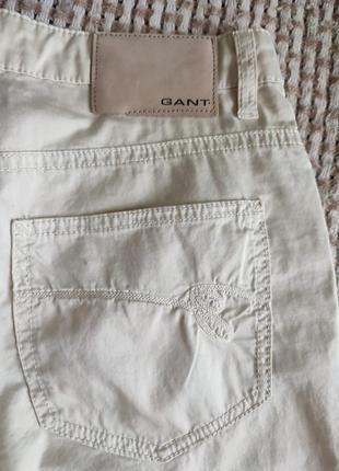 Женские джинсы gant.