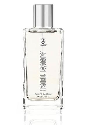 Eau de parfum mellony woman 100 мл