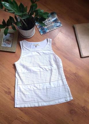 Майка-блуза